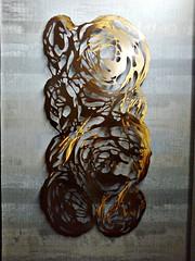 Arte em Bronze (jemaambiental) Tags: art cores arte decoration decorao artisan collors artesanatos mveis arranjos arteso coresvivas nivers decoraodemesa decoraodeparede corescollors emmdeira emarame