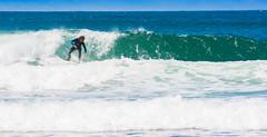 Ride (xirn32) Tags: surf surfing shortsandbeach oswaldstatepark oregon coast