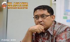 Fadli Zon (kyutndut) Tags: rs zon dpr nasional waras sumber wakil mappi bpk kpk fadli ketua