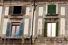 Windows (drumyup) Tags: windows brescia loggia finestre piazzadellaloggia