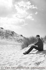 Koksijde (gazoumou) Tags: art photo belgique europe ciel sky canon landscape paysage mer zee belgischekust ctebelge noordzee merdunord beach plage travel voyage sylvievannerum gazoumou belgium coxyde koksijde