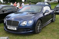 2015 Bentley Continental GTC Speed (cerbera15) Tags: festival speed continental fos bentley goodwood gtc 2016 2015