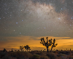 New Moon June 2016 #13 (MarcCooper_1950) Tags: sky skyscape stars landscape outside outdoors nikon scenery moody desert dramatic astrophotography nightsky hdr lightroom milkyway starlight longeposure d810 desertnight marccooper aurorahdr