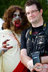 IMG_8526 (theprefightdonut) Tags: zombie walker brains undead zombiewalk zombiemarch chicagozombiemarch theprefightdonut