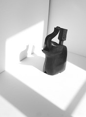 Object and Shadows (estefanny.gastelum) Tags: mediumformat fujifilm mamiya645