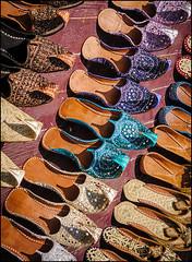 10030727 (Greg Vaughn) Tags: travel detail closeup shopping shoes dubai traditional uae middleeast culture souk arabian stores unitedarabemirates slippers cultural middleeastern 10030727