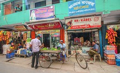 Chittagong Mall (Andy.Gocher) Tags: street people asia colours bangladesh chittagong canon100d andygocher