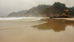 Asturias Playa-9 (jrusca) Tags: costa mar spain asturias playa cudillero playaaguilar