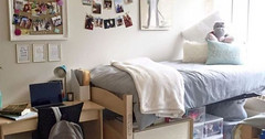 Creative Bedroom Organization Tips which is sorted within... (jhonstevans) Tags: home design bedroom decorating decor ideas