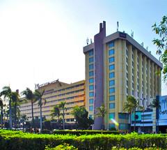 Mercure Ancol (BxHxTxCx) Tags: building hotel jakarta gedung