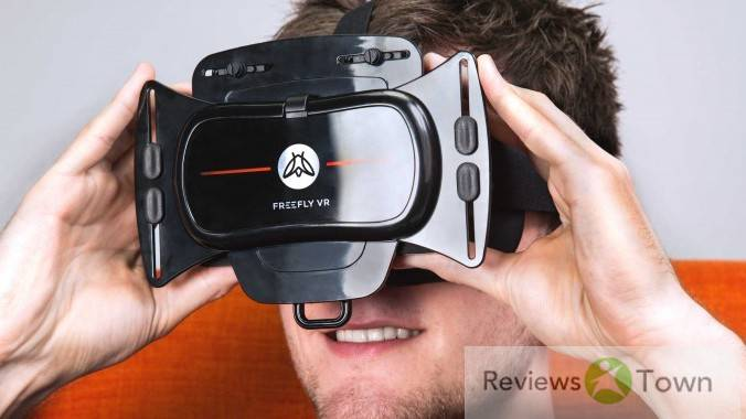 The best VR headsets: The virtual reality race is on