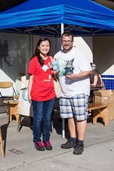 2016-07-09 - Uglycon 2016-76 (www.bazpics.com) Tags: california david giant robot us losangeles los unitedstates angeles uglydoll sawtelle uglydolls 2016 horvath uglycon