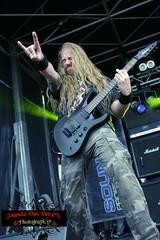 Stonehenge, Steenwijk 30-7-2016-9012 (DarknightJo_Photography) Tags: steenwijk izegrim stonehenge metal concert festival death female singer grunt marloes jeroen ivo bart 2016
