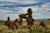 washerwoman (rovingmagpie) Tags: utah fishlake rocksculpture washerwoman fryingpanwoman lorenzolarsen shepherd rock ctg2016 summer2016