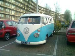 "AL-57-05 Volkswagen Transporter kombi 1967 • <a style=""font-size:0.8em;"" href=""http://www.flickr.com/photos/33170035@N02/16592406824/"" target=""_blank"">View on Flickr</a>"