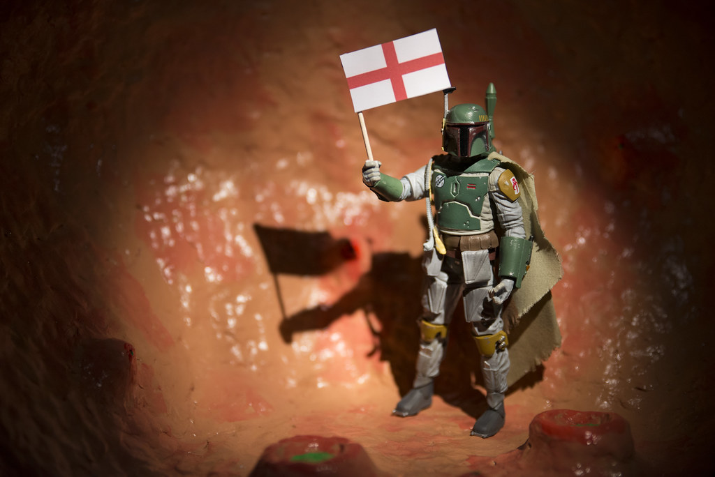The World's newest photos of sarlacc and wars - Flickr Hive Mind
