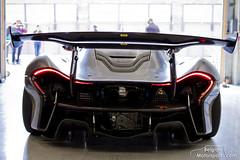 McLaren P1 GTR (belgian.motorsport) Tags: driving mclaren experience pure spa p1 gtr trackday francorchamps 2015