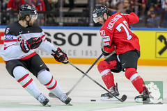 """IIHF WC15 PR Switzerland vs. Canada 10.05.2015 040.jpg • <a style=""""font-size:0.8em;"""" href=""""http://www.flickr.com/photos/64442770@N03/16898479493/"""" target=""""_blank"""">View on Flickr</a>"""