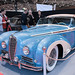 Delahaye 175 S Cabriolet Chapron 1948