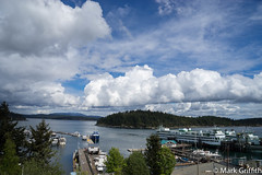 Fantastic Friday Harbor (Mark Griffith) Tags: training washington amazon amazoncom sanjuanislands leadershiptraining fridayharbor sanjuanisland zeiss2470mmf4 20150424dsc03663