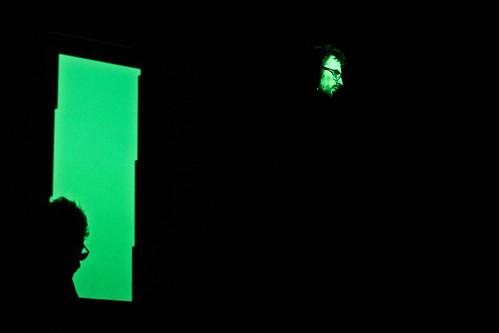 "WORKSHOP: Percepce lidského oka / Video jako zdroj světla na divadle • <a style=""font-size:0.8em;"" href=""http://www.flickr.com/photos/83986917@N04/17086676925/"" target=""_blank"">View on Flickr</a>"