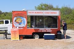 Tacos on Sandbridge Island, VA