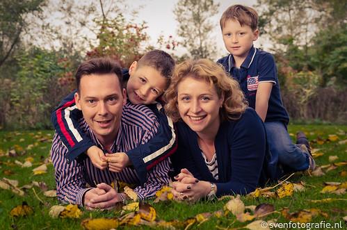 Familieshoot @ De Kemphaan