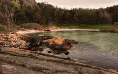 Randvika, Fevik - Norway (Øyvind Bjerkholt (Thanks for 57 million+ views)) Tags: beach nature water beautiful norway canon landscape sand rocks hdr fevik randvika randviga