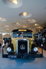 (-BigM-) Tags: auto car museum germany deutschland photography star mercedes benz austria sterreich fotografie post stuttgart mobil baden stern daimler lkw untertrkheim automobil bigm wrttemberg
