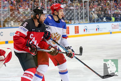 "IIHF WC15 GM Russia vs. Canada 17.05.2015 038.jpg • <a style=""font-size:0.8em;"" href=""http://www.flickr.com/photos/64442770@N03/17803174076/"" target=""_blank"">View on Flickr</a>"