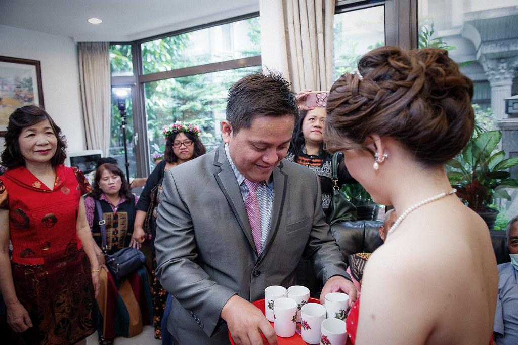 杜青&腕真-Wedding-076
