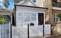 18 Quirk Street, Rozelle NSW