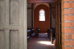 1X4A7244 (Andreas Kobs) Tags: sonne brandenburg kloster backstein lehnin