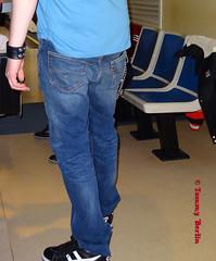jeansbutt9362 (Tommy Berlin) Tags: men butt jeans levis
