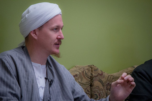 "Shaykh Yahya Rhodus at SeekersHub, Toronto and Seminar Series: Worship, Coffee and The Meaning of Life • <a style=""font-size:0.8em;"" href=""http://www.flickr.com/photos/88425658@N03/26772371271/"" target=""_blank"">View on Flickr</a>"