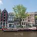 A Sunny Saturday in Amsterdam