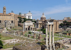 The Forum, Rome. (Keith B Pics) Tags: city rome coliseum thevatican vaticancity theforum