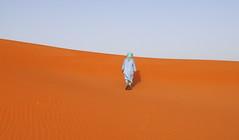 Bereber - Amazigh (Trotaparamos) Tags: sahara desert pentax dunes morocco k50 amazigh berebere mergouza trotaparamos aventura4x4marruecoscom