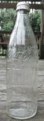 1979 Coca Cola Bottle (Lisa Zins) Tags: vintage bottle tn cola tennessee beverage coke pop 16 soda cocacola collectible 1979 coca ounce oldbottle glassbottle popbottle 16ounce cokecollection cokeproduct lisazins 16ouncecokebottle 1979cokebottle 1979cocacolabottle collectiblecocacolabottle collectiblecokebottle