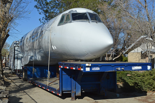 Gulfstream II-SP [N902GT]