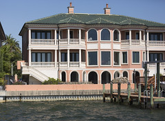 2016 Tampa Harbor Cruise (13) (maskirovka77) Tags: cruise tampa harbor us tour waterfront unitedstates florida dolphin pelican boattrip mansions funboat