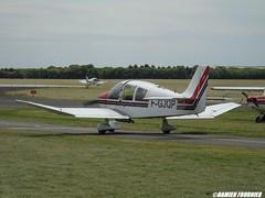 DSC02461 (damienfournier18) Tags: bourges meeting ciel vol avion hlicoptre aroport aronefs lfld aroportdebourges
