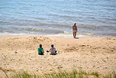 Respite (shirley319) Tags: friends holland beach water june sand unitedstates jill michigan dunes lisa lakemichigan dulcy 2016 d600 saugatuckmichigan saugatuckdunesstatepark puremichigan