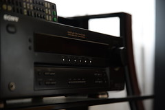 Sony SRT-DE495 (espress_0) Tags: receiver