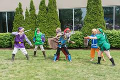 Anime North 2016 Legend of Zelda Sunday (9 of 29) (Xander Ashburn) Tags: ca toronto ontario canada cosplay loz legendofzelda animenorth2016
