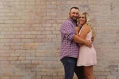 www.jaysherrill.com (Jay Sherrill Photography) Tags: summer portrait art love beautiful photography engagement nc couple jay belmont hd engaged fearless sherrill