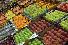 Apples (huskyteer) Tags: vegetables fruit apples boxes