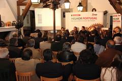 """Conferência """"Melhor Portugal"""" em Coruche"""