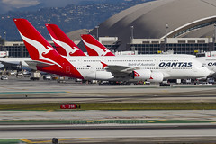 VH-OQG (rcspotting) Tags: eua airbus lax rodrigo qantas austrália klax avgeek a380800 vhoqg cozzato rcspotting