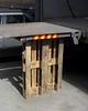 Flimsy (lordofcondo) Tags: nikon pallet flimsy loadingdock d7100 35dx